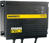 2 Bank 20 Amp, 12V+12V or 24V
