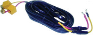 Battery Bank Cable Extender, 15'