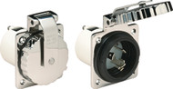 Power Inlet, 50A/125V