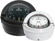 Compass, Voyager, Black