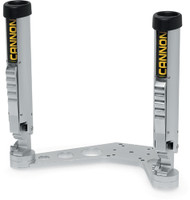 Adjustable Rod Holders, Dual Axis