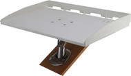 "Fillet Table, Large, 30"" x 12-5/8"""