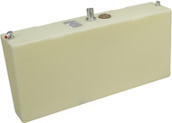 18 Gallon Permanent Fuel Tank, Starboard Side Withdraw