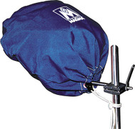 "BBQ Cover, f/17"" Party Grills"
