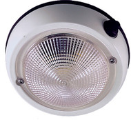Exterior Surface Mount Dome Light