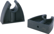 "Pole Storage Clips, 3/4"", (pr.)"