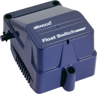 Float Switch w/Cover