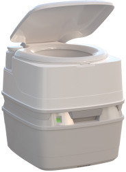 Porta Potti 550P MSD, Piston Pump