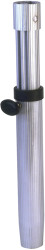 "Adjustable Height Stanchion Post, 19"" - 29"""