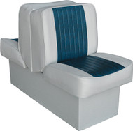 Deluxe Lounge, White