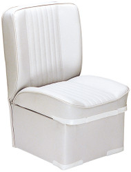 Jump Seat, White, Deluxe