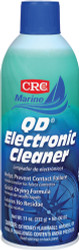 Electronic Cleaner, 11 oz.