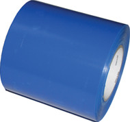 "Blue Heat Shrink Tape 2"" x 180'"