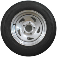 Directional w/ST185/80R13C, 5H