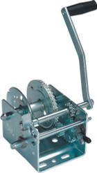Cable Winch, 3700 lb. w/Hand Brake Included