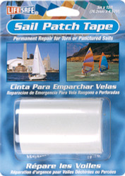 "Sail Patch Tape, 3"" x 15'"
