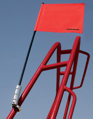 Flag Holder for Wakeboard Towers