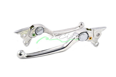 Ducati Monster Levers