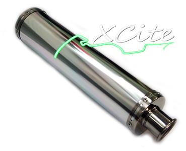 Honda CBR250RR 90-99 420mm exhaust pipe XT420SS