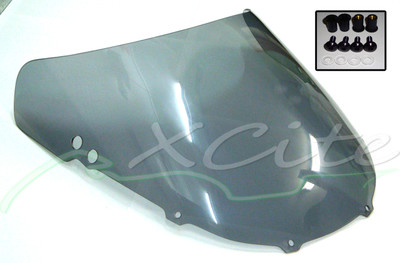 CBR250RR Windscreen - Grey WS1003