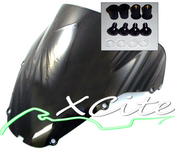 CBR900RR 929 Windscreen WS1017