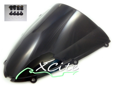 ZX-6 636 07-08 Windscreen WS4004