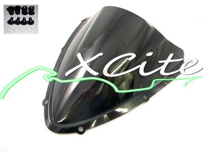 Suzuki GSX-R 600 Windscreens