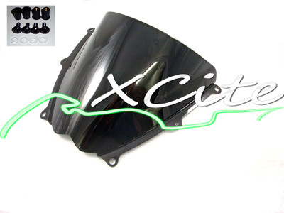GSX-R 1000 07-08 Windscreen WS3009