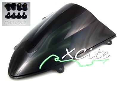 Kawasaki Ninja 250R Windscreens