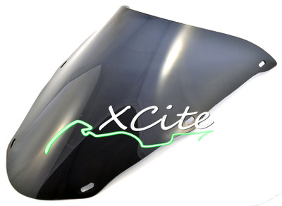 Tyga T8-T10 windscreen - Dark tint SCRE-0142