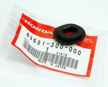 Honda CBR250RR Miscellaneous