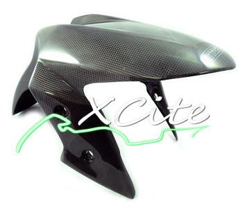 Tyga Performance front fender, Kawasaki Ninja250/300 BPCF-7032