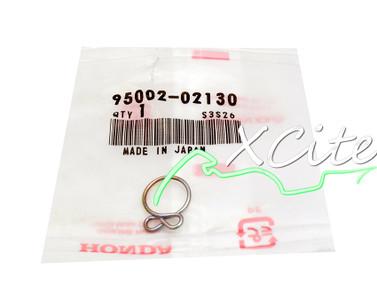 Fuel hose clamp 95002-02130