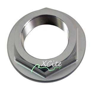 Top triple clamp nut TYLY-0027