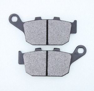 MetalGear CBR250RR rear brake pads - organic 30-388