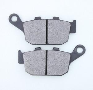 MetalGear CBR250RR rear brake pads - organic 30-388