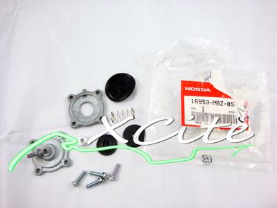 OEM MC22 fuel tap diaphragm repair kit, p/n 16950-MV9-023