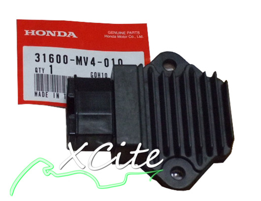 Honda regulator / rectifier 31600-MV4-010