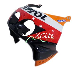 Honda CBR250RR nose cone, Repsol
