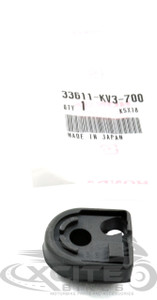 Genuine indicator grommet MC22 - 33611-KV3-700