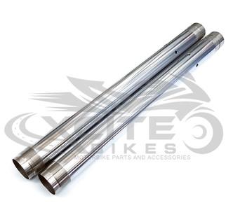 Fork tubes / pipes CBR900RR 929 & 954 2000-2003, pair FT121