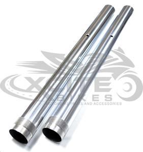Fork tubes / pipes Kawasaki ZX12R ZX1200, 00-05 FT313