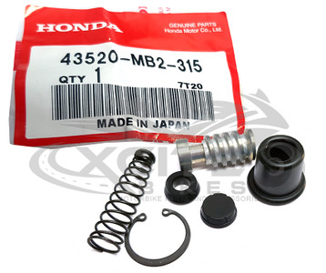Genuine CBR250RR MC22 rear master cylinder repair kit 43520-MB2-315