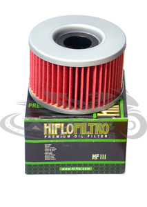 HiFlo oil filter element Honda CBR250RR MC22 MC19 43-HF1-11