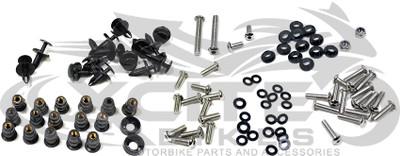 Fairing bolts kit, Honda VFR800 2002-2012 BT120