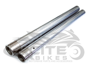 Aftermarket fork tubes / pipes CBR600RR 2003 2004 pair FT128