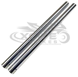 Fork tubes / pipes Honda CBR600F 93-94, FT118