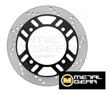MetalGear rear rotor, Ninja 250R - EX250 - GPX250 - 20-008
