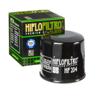 HiFlo oil filter R1 R3 R6 MT-07, CBR 500R 1000RR HF204