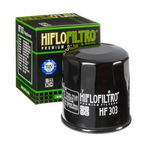 HiFlo oil filter Ninja 300R 43-HF3-03 HF303